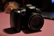 Продаю фотоапарат Canon PowerShot SX10 IS
