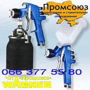 Малярное оборудование и инструмент