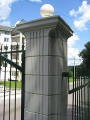 Колона,  колонна