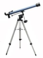 Моторизированный телескоп рефрактор Konus Konustart 900