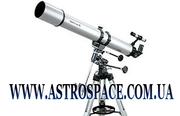 Мощный Телескоп рефрактор Celestron Power Seeker 80 EQ