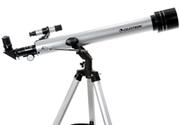 Телескоп рефрактор для начинающих Celestron Power Seeker 50 AZ