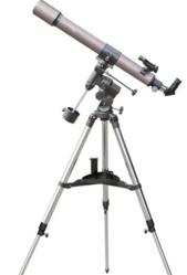 Телескоп рефрактор Bresser Lyra 709 EQ