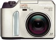 Продаю ретроцифрофотокамеру ; - ) Olympus c-725UZ