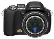 ПРОДАМ фотокамеру б/у Olympus SP-560 UZ