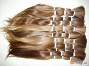 Продажа натуральных волос. НЕДОРОГО.
