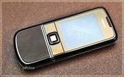 Nokia 8800 Sapphire Arte 1400грн