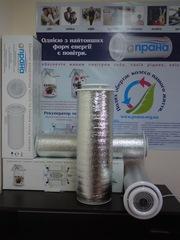Вентиляция дома,  вентиляция квартиры — удаляет сырость,  грибок
