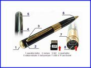 Pen Camera (видеоручка)