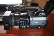 Продам видеокамеру Panasonic 100be