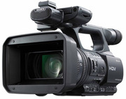 Камера Sony FX1000