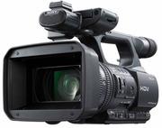 Відеокамера Sony FX1000