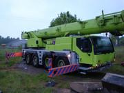 2008 Liebherr LTM 1070-4.1