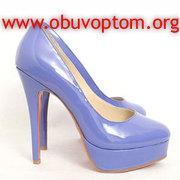 обувь оптом - дешевле только в Китае