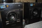 промышлненную профессиональную стиральную машину - автомат,  16 кг.