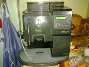 Продам кофемашину Saeco cappuccino Royal в хорошем состоянии   из Герм