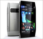 Nokia X7 (2SIM+Wi-Fi+TV)
