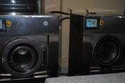 Промислову бу  професійну пральну машину - автомат 16 кг.
