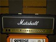 Продам голову Marshall JCM 900 4500