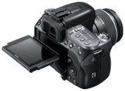 Продам Sony Alpha DSLR-A550L kit 18-55mm +8 GB
