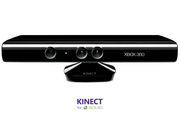 Kinect + игра Kinect Adventures для Xbox 360 Slim