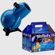 Детский настольный телескоп Sky Watcher INFINITY 76