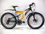 Велосипед Azimut Blaster