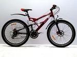 Велосипед Azimut  Rock