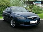 Запчасти Mazda автозапчасти б/у