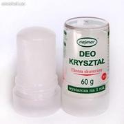 Натуральный дезодорант Део-Кристалл,  60 г.