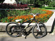 Продам велосипед NS Central
