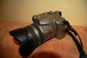 Panasonic Lumix FZ-50