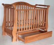 Кроватка детская Мартуся ф. Лелека