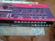 барабанный модуль Ddrum 4SE