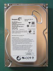 Продаю HDD 500 ГБ,  Seagate Barracuda 7200 с карманом USB 2.0 Gembird.
