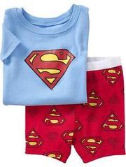 пижамы от BabyGap и Disney Store