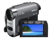 Продам видеокмеру Sony Handycam DCR-HC48E