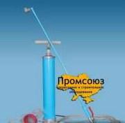 Ручной побелочный краскопульт КРДП-4,  СО-20Б