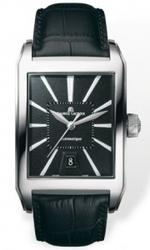 Мужские часы бу  Maurice Lacroix PT 6117