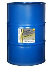 Синтетическое легкотекучее моторное масло последнего поколения.