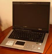 Продам ноутбук Asus X50N