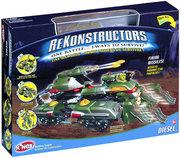 Конструктор KNEX Diesel + подарок!