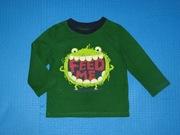 продам детскую одежду от рождения до 6 лет