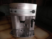 Кавоварка DeLonghi Magnifica Cappuccino кофемашина ESAM 3300