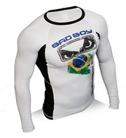рашгард Bad Boy Brazil Rash Guard