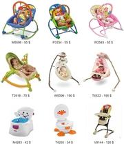 Детские товары Disney,  Mattel,  Cars,  Princess,  Barbie