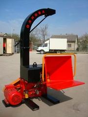 щеподробилка DP 660-E стационарная,  электрическая