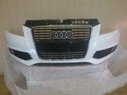 Бампер передний Audi A-3 (2012) в комплекті
