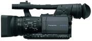 Продам Panasonic AG-HMC 154 ER