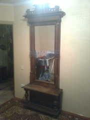Антикварна рама для дзеркала
